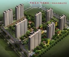 """""""华旗绿城""""是山东华旗地产继三山岛""""华旗观海城""""之后开发的又一个高端、精品小区。该小区由具有""""甲级资质""""的上海同济大学与法国翌德国际设计机构联合设计,"""